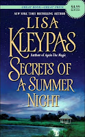 Secrets of a Summer Night book cover