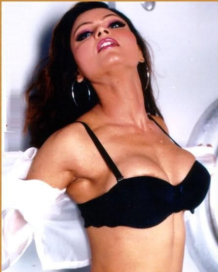 Everything To Give For Everyone Indian Hot Actress  Model Rakhi Sawant-7841
