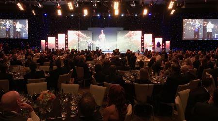 Angel Locsin Tops The 'My Super Hero Award 2018'!