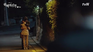 Sinopsis Bride of the Water God Episode 13 - 1