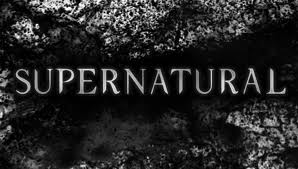Supernatural season 8 who is this jeremy carver and what - Supernatural season 8 title card ...