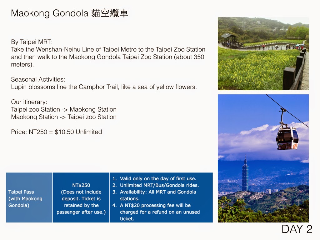 Taiwan Travelogue 7D6N - Day 6 & 7 - Txng k
