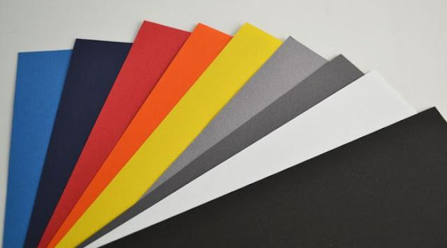 12 Jenis-jenis Kertas Untuk Mencetak Poster dan Foto