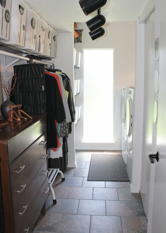Mid2mod The Missing Room Laundry Room Walk In Closet