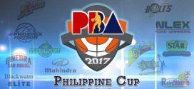 PBA San Miguel Beermen vs NLEX Road Warriors January 19, 2018 Replay
