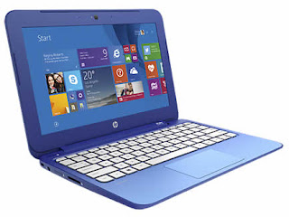 Laptop HP Steram 11-D016TU