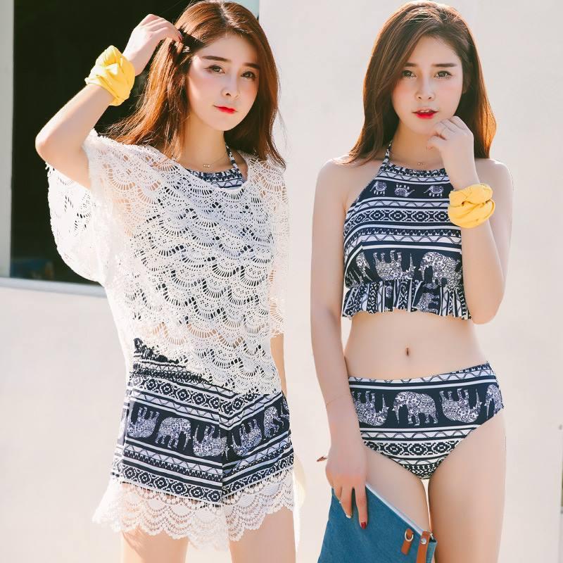 Bikini tai Thanh Tri