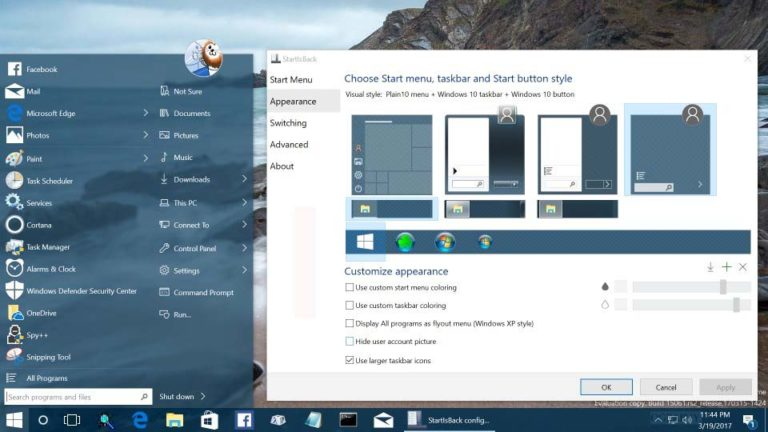 download 5 best free windows 10 themes skin packs for april 2018