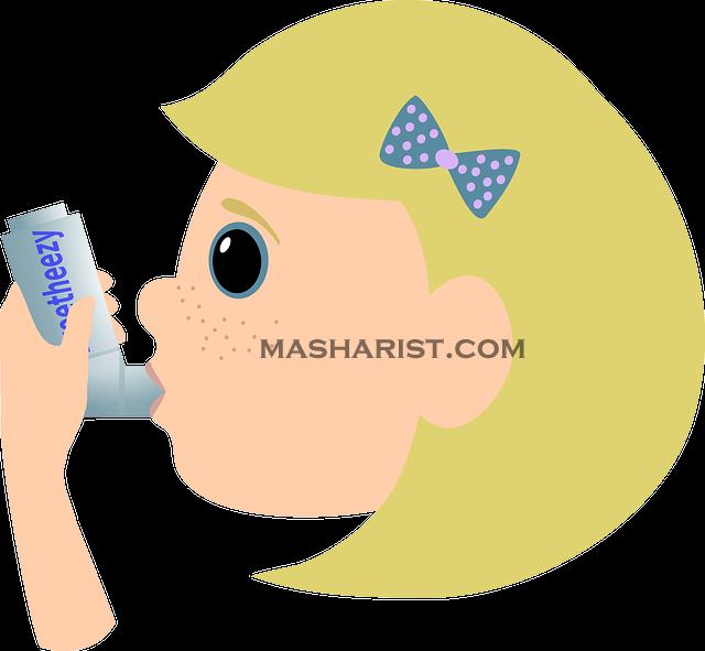 beta karoten pepaya dapat mencegah asma