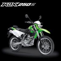 Kredit Motor Kawasaki KLX 250 Murah