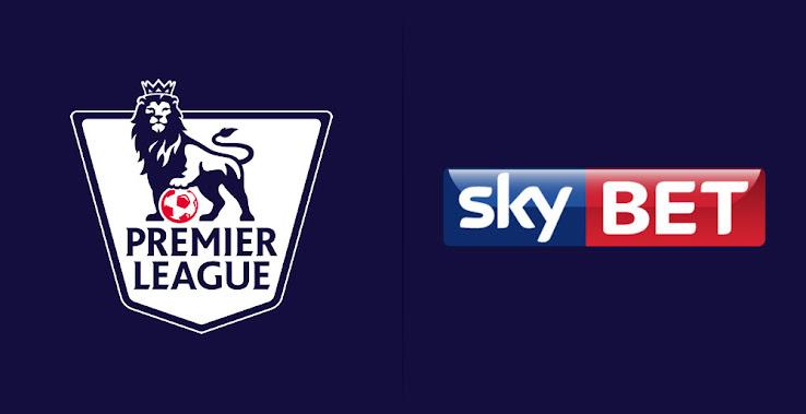 Sky Bet quiso convertirse en patrocinador principal de la Premier League