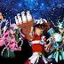 Há 22 anos estreava o anime Os Cavaleiros do Zodíaco no Brasil!