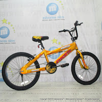 Sepeda BMX Pacific Viroso 200 Freestyle 20 Inci
