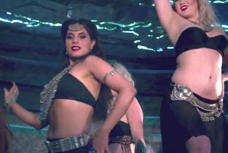 Cabaret (2016) - Movie Songs Lyrics & Videos | Richa Chadda