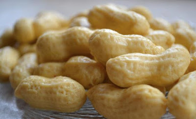 Peanuts Soaps
