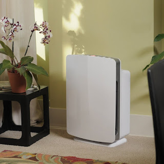 Alen BreatheSmart Customizable Air Purifier, image, review features and specifications