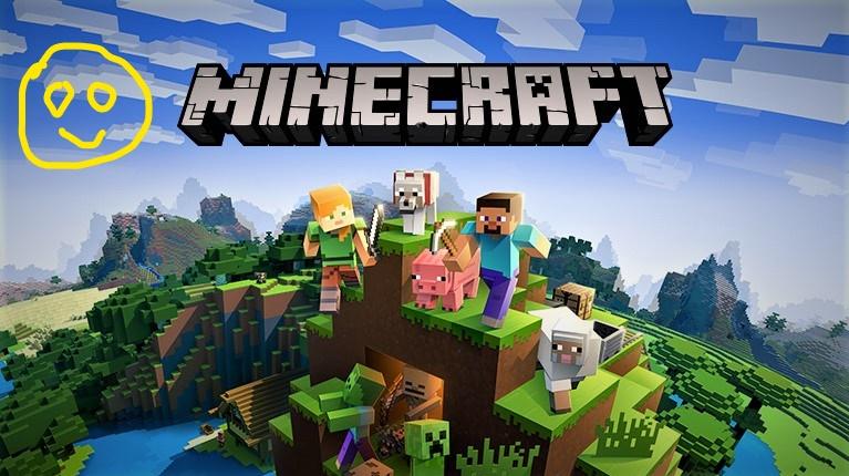 Gaming Guruji Minecraft - Harbolnas o