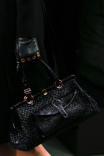 #MFW: Bottega Veneta Fall/Winter 2013 BAGS!