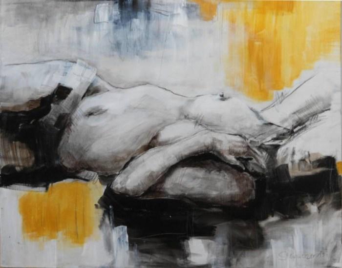 Австрийский художник. Michaela Steinacher