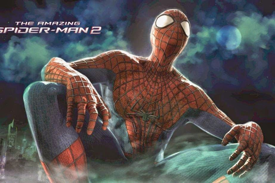 The Amazing Spider-Man 2 APK+DATA FILES