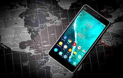7 Aplikasi Prakiraan Cuaca Terbaik untuk Ponsel (HP) Android