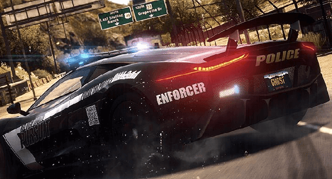 تحميل لعبة need for speed rivals مضغوطة بحجم صغير