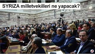 Αναρωτιούνται και οι Τούρκοι αν θα ψηφίσει τη συμφωνία ο Β. Διαμαντόπουλος!