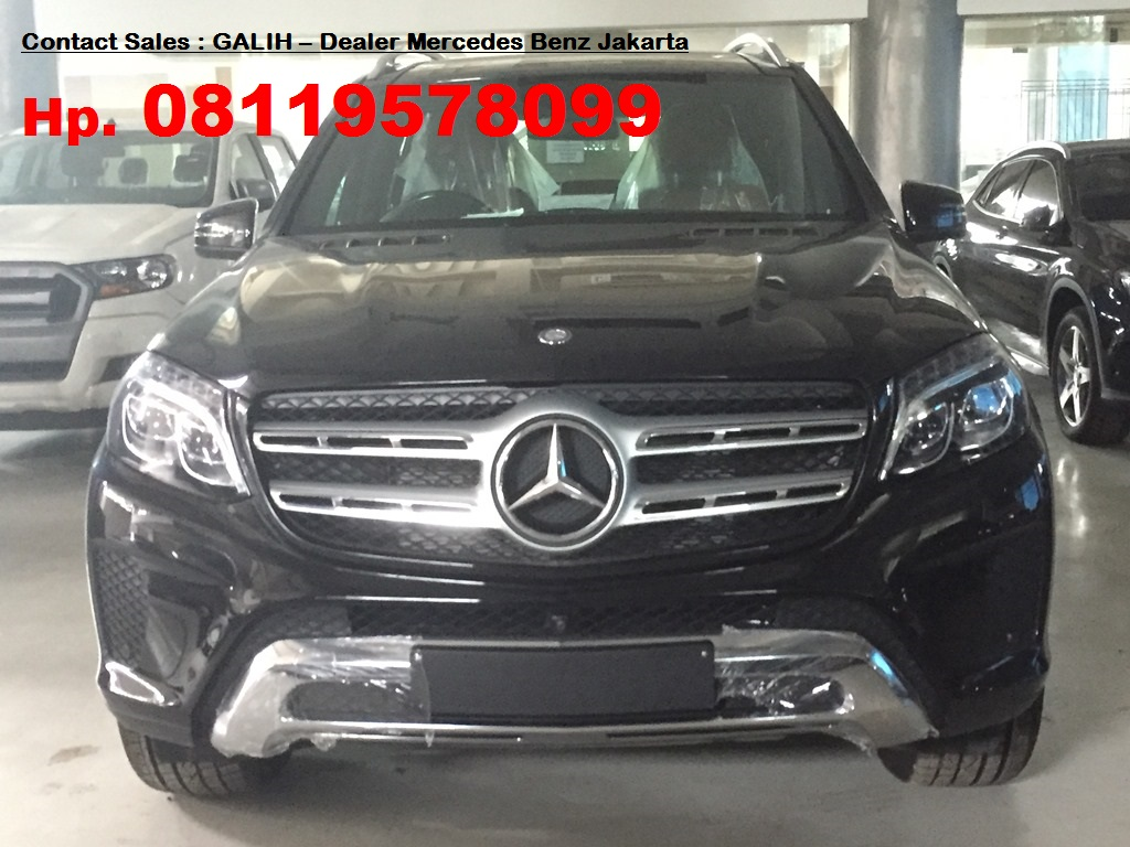 All New Camry 2017 Indonesia Harga Review Grand Veloz 1.5 Jual Mercedes Benz Gls Class 400 Exclusive