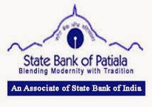 State Bank of Patiala Recruitment 2014