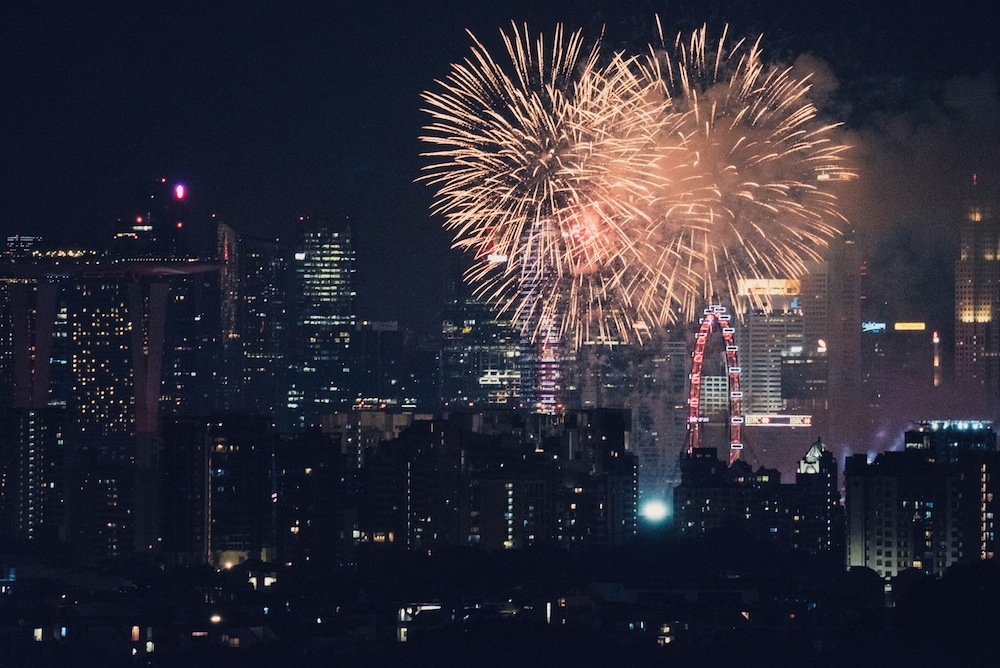 Yeni Yil Heyecani Yetenek Yonetimi'nde! (Video) new year