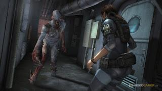 Resident Evil: Revelations (XBOX360)
