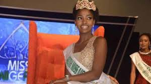 Why Miss Nigeria Is not allowed to have a boyfriend –Miss Nigeria