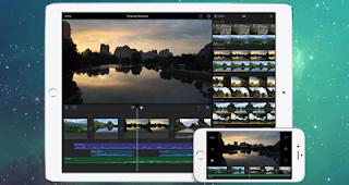 6 Aplikasi Editing Video Terbaik dan Terbaru Untuk iPhone