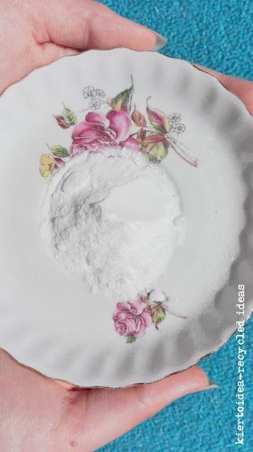 ruokasooda ihon kuorinta ilman mikrorakeita baking soda microbead-free scrub