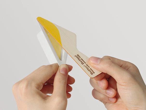 Innovation et packaging