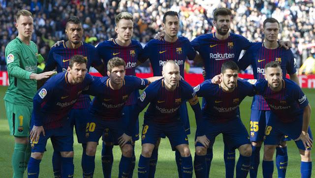 Le PSG vise un nouveau joueur du Barça