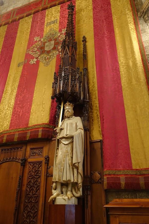 バルセロナ市庁舎(Ayuntamiento de Barcelona)