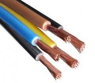 Instalaciones eléctricas residenciales - Cable para construcción