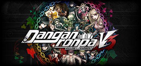 Danganronpa : V3 Killing Harmony