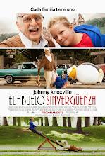 El abuelo sinvergüenza (2013)