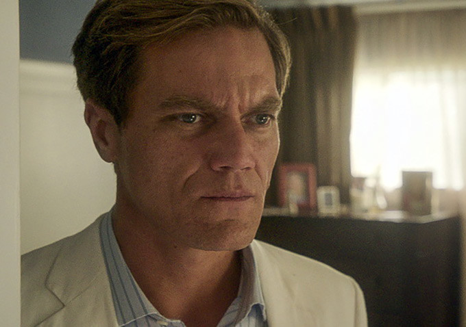 Michael Shannon 99 Homes