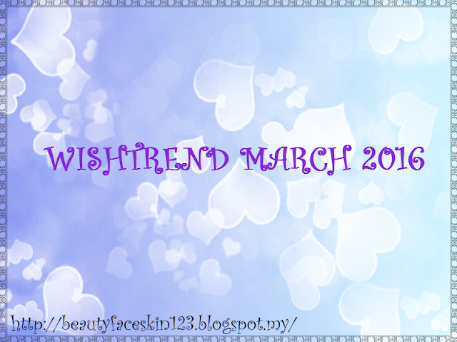WISHTREND MARCH 2016 COUPON CODES AND DISCOUNT CODES