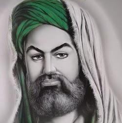 Mimpi Ustman bin Affan ra Bertemu Rasulullah SAW