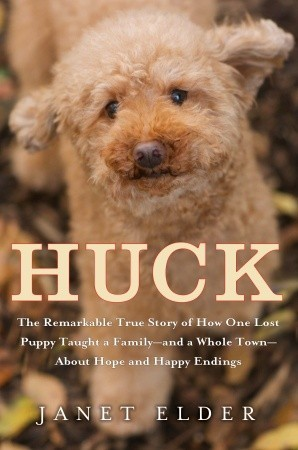 Huck by Janet Elder (5 star review)