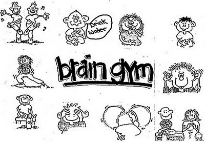 A learner's diary: What is brain gym and how to integrate