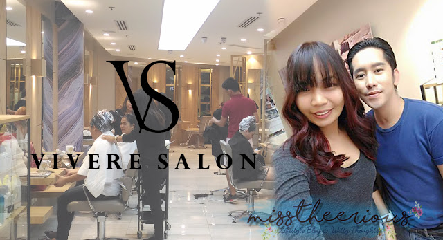 vivere salon glorietta