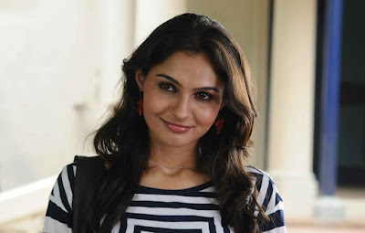 Spicy Pics of Andreah Jeremiah