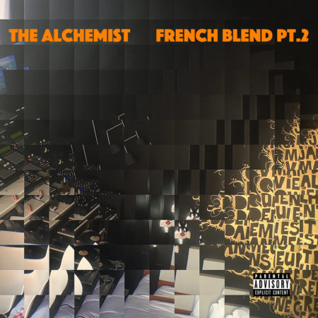 Alchemist – Playboy Internacional (Audio)