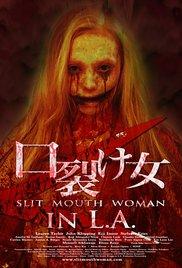 Watch Slit Mouth Woman in LA Online Free 2014 Putlocker