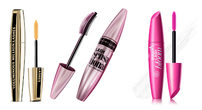 Best Drugstore Makeup mascara